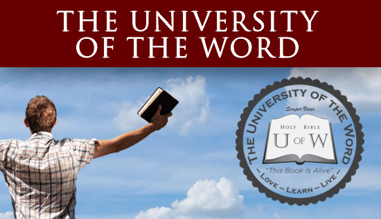 University of the Word
